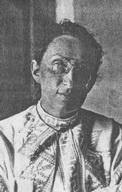 Баронесса Віра Олексадрівна